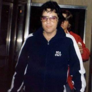 Elvis DEA